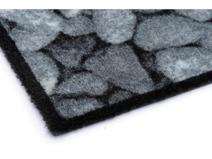 Elegance voetmat stenen 50x70 cm