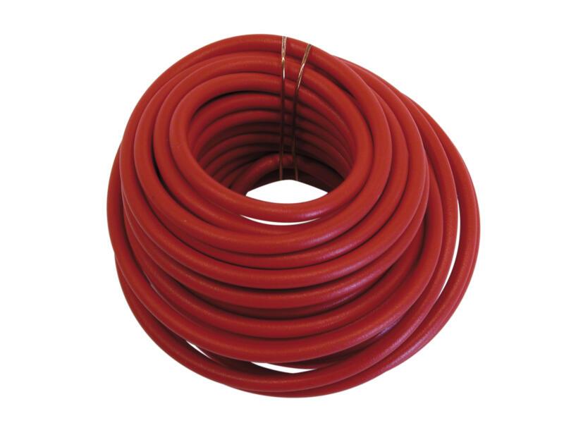 Carpoint Elektriciteitskabel 1,5mm² 5m rood