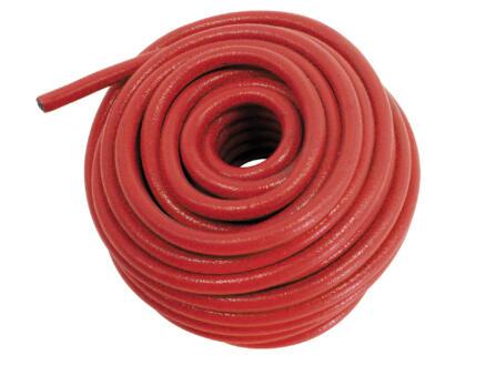 Carpoint Elektriciteitskabel 2,5mm² 5m rood
