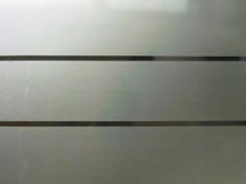 Lineafix Elektrostatische raamfolie 46cm x 1,5m Mayo