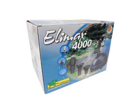 EliMax 4000 fonteinpomp 4100l