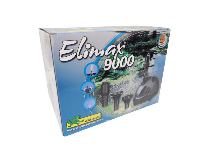 EliMax 9000 fonteinpomp 8800l