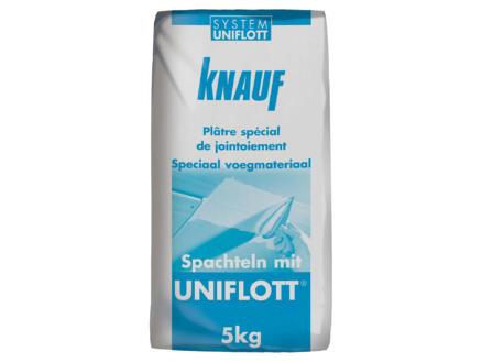 Knauf Enduit Uniflott 5kg