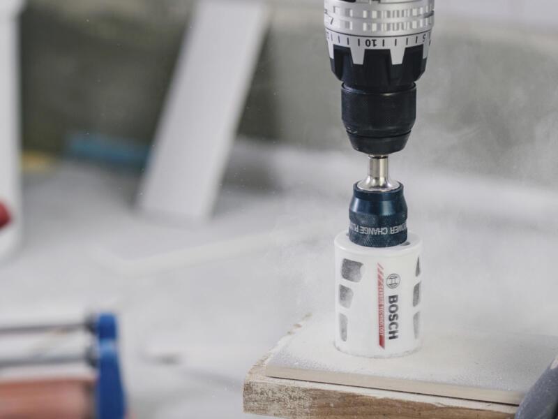Bosch Professional Endurance for Heavy Duty klokboor 25mm