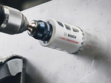 Bosch Professional Endurance for Heavy Duty scie-cloche 51mm