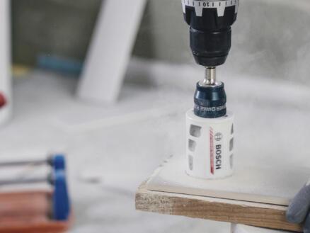 Bosch Professional Endurance for Heavy Duty scie-cloche 76mm