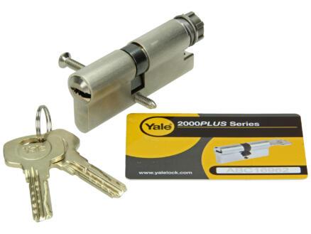 Yale Entr 2000 Plus profielcilinder 35mm 35/35