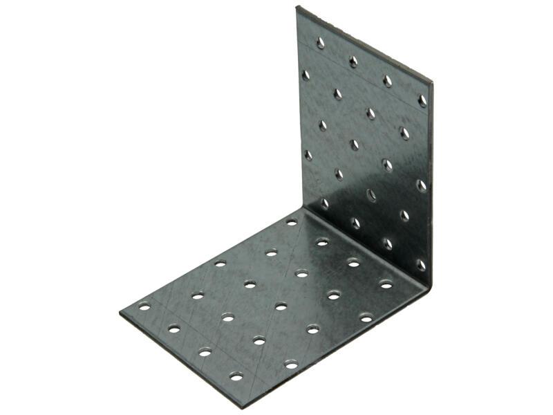 Sam Équerre pliée 100x100x80x2,5 mm