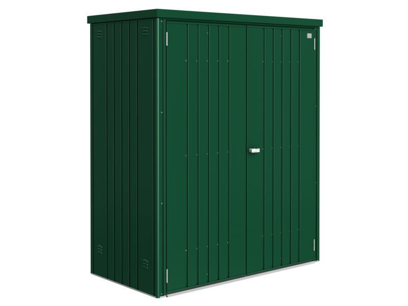Biohort Equipment Locker 150 tuinkast 155x83x182,5 cm donkergroen