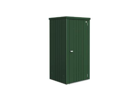 Biohort Equipment Locker 90 tuinkast 93x83x182,5 cm donkergroen