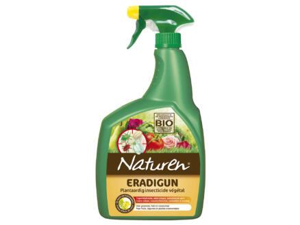 Naturen Eradigun insecticide végétal 800ml