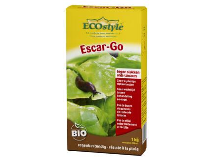 Ecostyle Escar-Go granulés anti-limaces 1kg