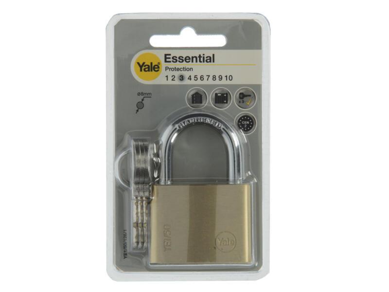 Yale Essential hangslot 50mm