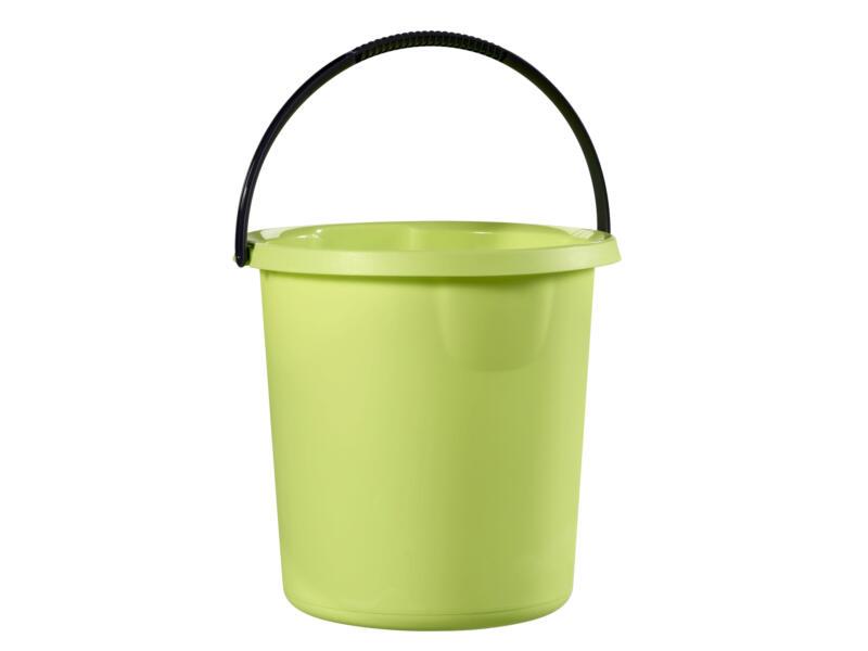 Curver Essentials seau 5l vert clair