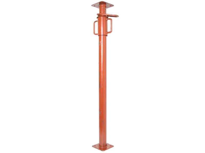 Altrad Etai 1,6-2,9 m métal rouge