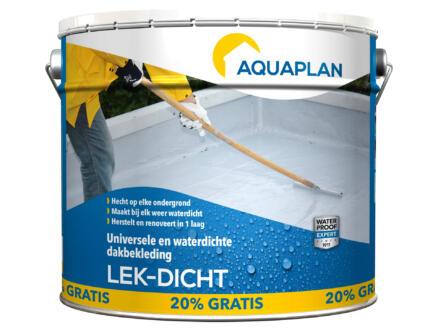 Aquaplan Etanche-Tout 10l+20% gratuit