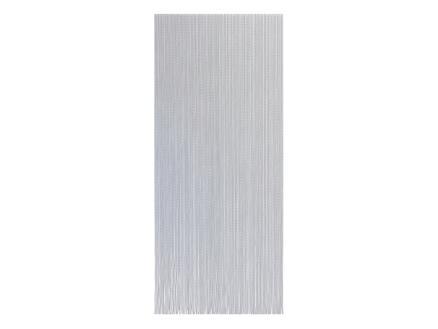 Evora deurgordijn 90x210 cm transparant
