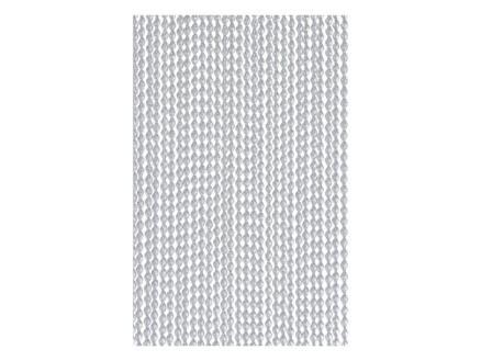 Sun-Arts Evora rideau de porte 100x232 cm transparent