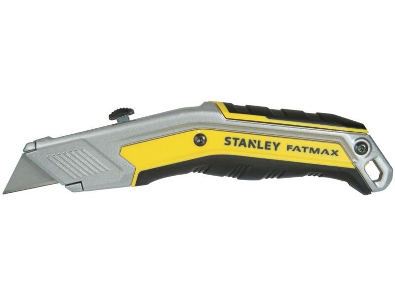 Stanley Exo couteau rétractable