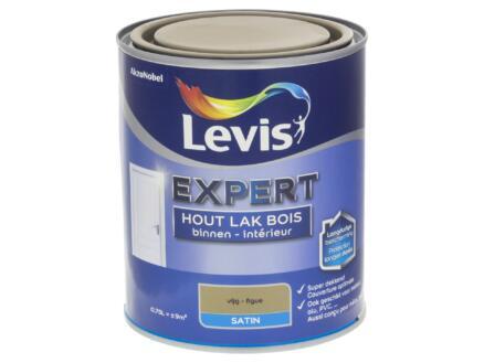 Levis Expert laque intérieur satin 0,75l figue
