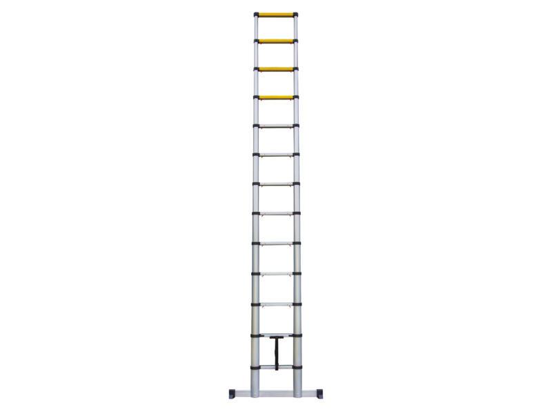 Escalo Extendo IV telescopische ladder 13 sporten