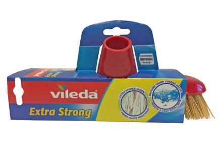 Vileda Extra Strong  brosse à récurer