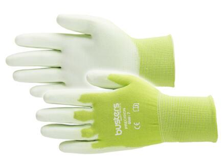 Busters Extra Touch gants de jardinage L/XL nylon vert