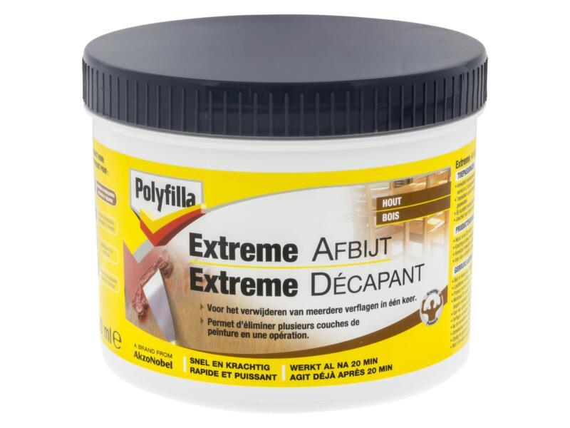 Polyfilla Extrême décapant 0,5l