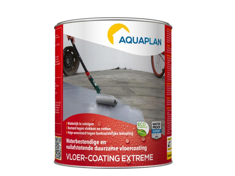 Aquaplan Extreme vloer-coating 1l
