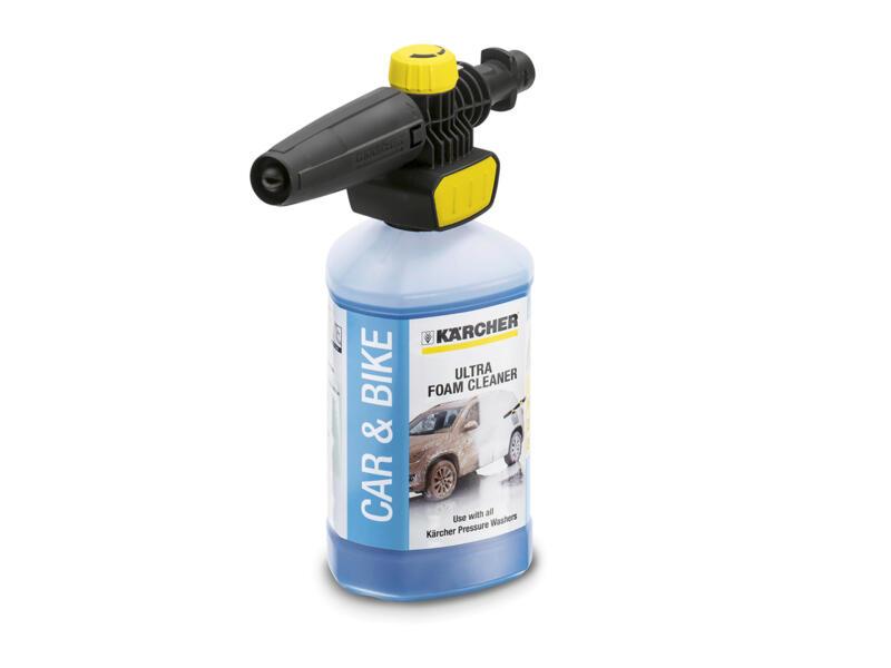 Karcher FJ10C Foam Jet Connect & Clean canon à mousse