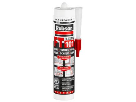 Rubson FT101 mastic 280ml transparent