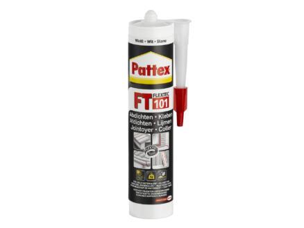 Pattex FT101 mastic 300ml blanc