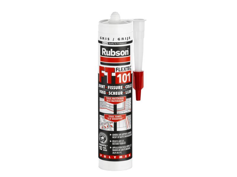 Rubson FT101 voegkit 280ml grijs