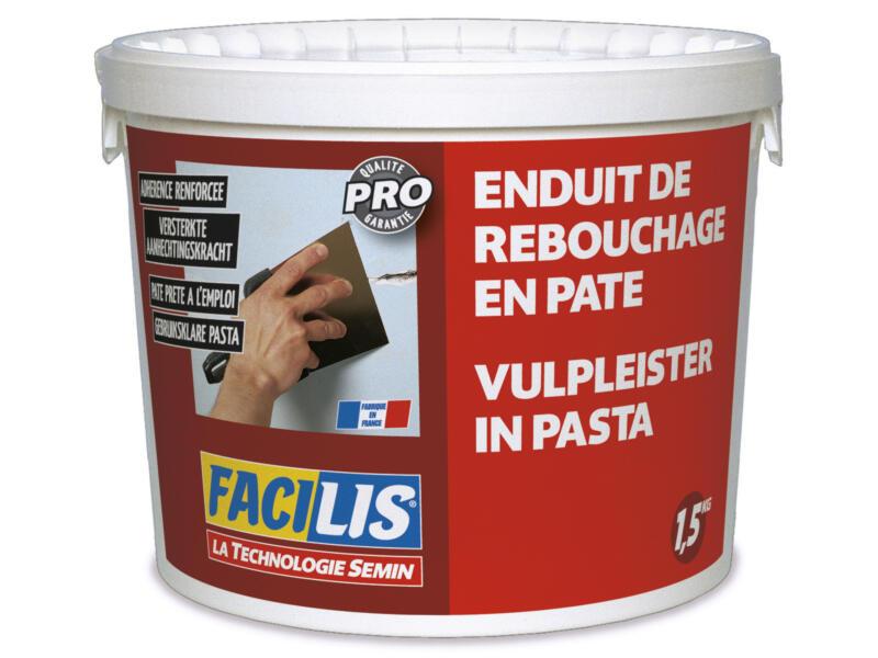 Semin Facilis vulpasta 1,5kg