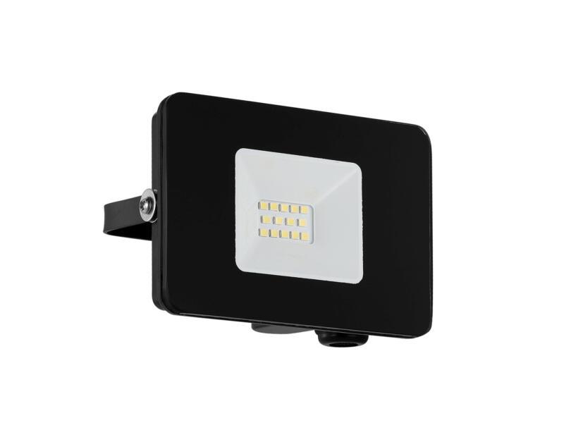 Eglo Faedo LED straler 10W zwart