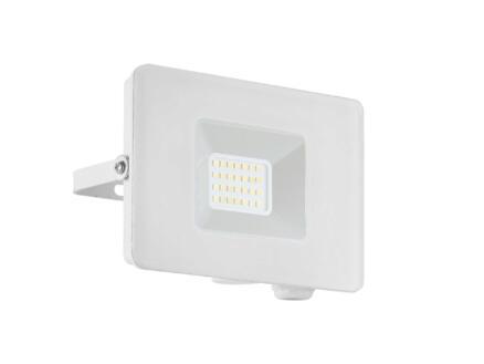 Eglo Faedo LED straler 20W wit