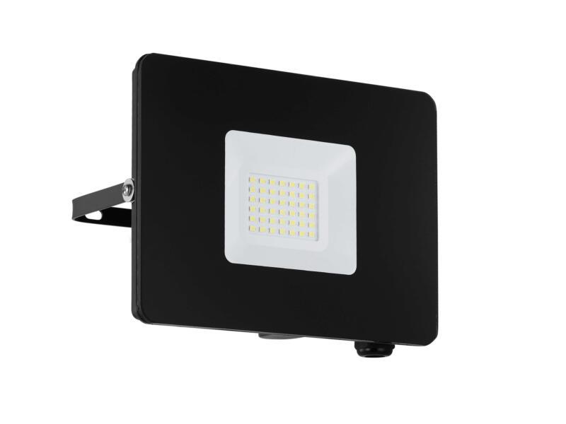 Eglo Faedo3 LED straler 30W zwart