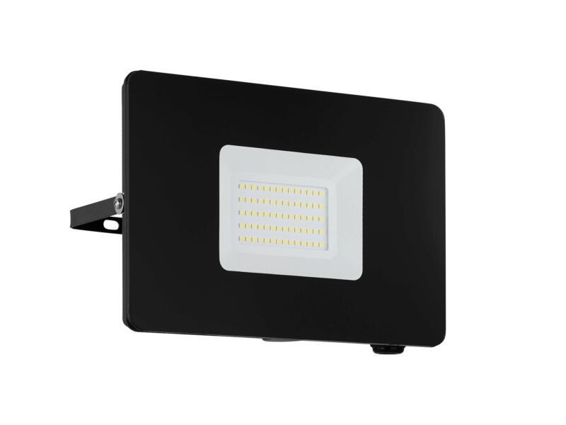 Eglo Faedo3 LED straler 50W zwart