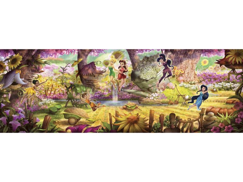 Fairies Forest papier peint photo 4 bandes