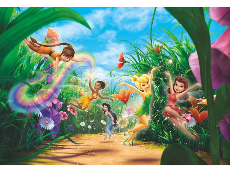 Fairies Meadow papier peint photo 8 bandes