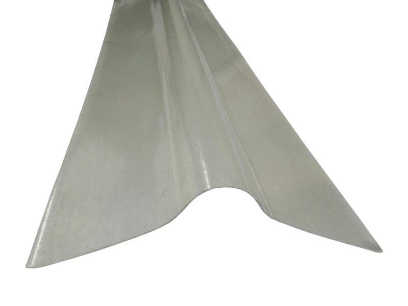 Scala Faîtière 200cm polyester transparent