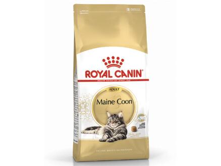 Royal Canin Feline Breed Nutrition Maine Coon kattenvoer 400g