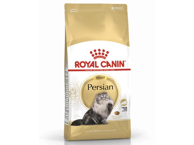 Royal Canin Feline Breed Nutrition Persian Adult kattenvoer 400g