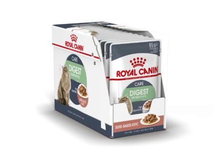 Royal Canin Feline Care Nutrition Digest Sensitive Care kattenvoer 12x85 g
