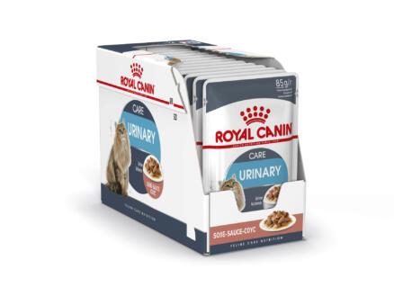 Feline Care Nutrition Urinary Care Gravy nourriture chat 12x85 g