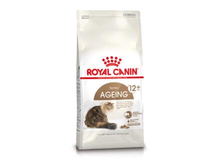 Royal Canin Feline Health Nutrition Ageing +12 jaar kattenvoer 400g