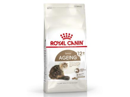 Royal Canin Feline Health Nutrition Ageing kattenvoer +12 jaar 4kg