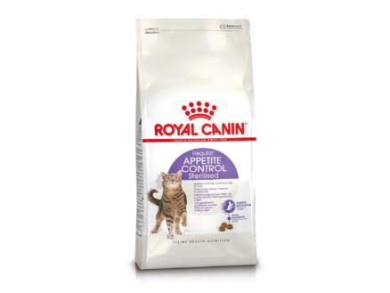 Royal Canin Feline Health Nutrition Appetite Control Sterilised kattenvoer 4kg