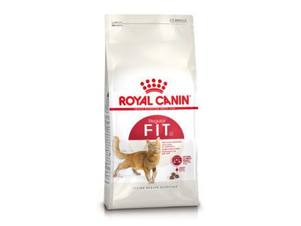 Royal Canin Feline Health Nutrition Fit croquettes chat 10kg