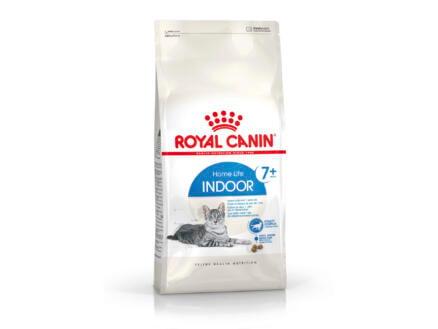 Royal Canin Feline Health Nutrition Indoor Home Life +7 kattenvoer 400g